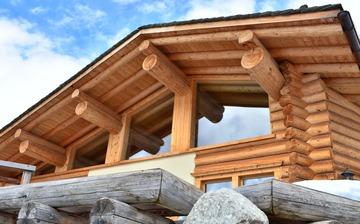 Construction de cabanes et chalets en ossature bois non loin de Perpignan