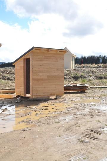 Construction de maisons en ossature bois vers Perpignan