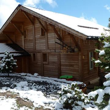 Rénovation de maisons et granges en ossature bois Ax-les-Thermes
