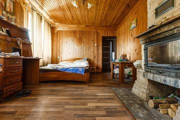 Travaux de rénovation intérieure en ossature bois aux alentours d'Ax-les-Thermes